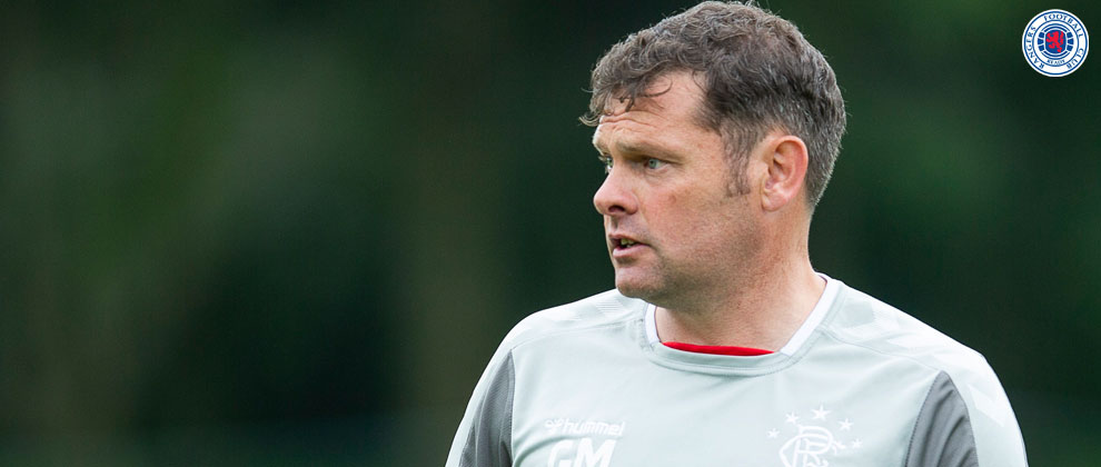 Murty: We Adapted Well