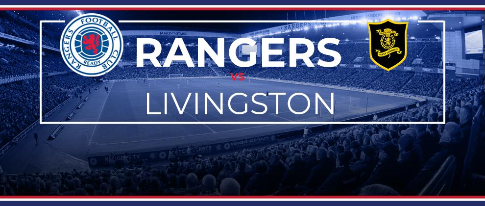Watch Livingston Live Outside UK/ROI