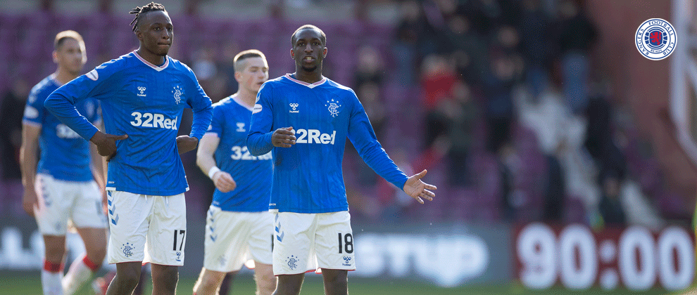Aribo: We're Frustrated