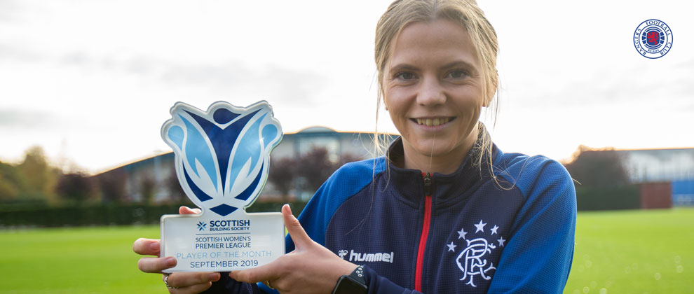 SWPL Player Of The Month