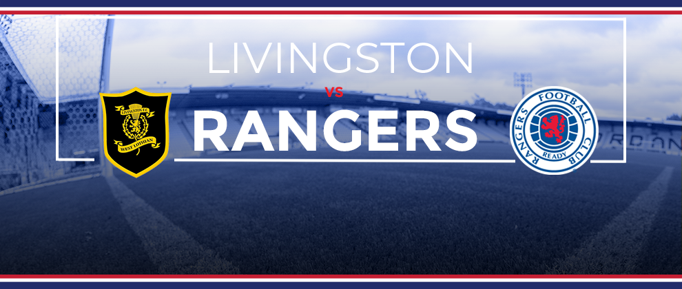 Watch Livingston Match In Full