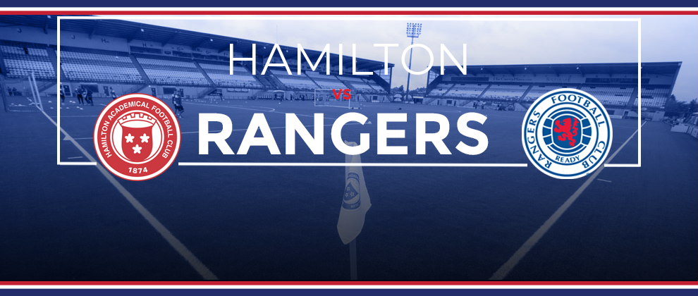 Watch Hamilton Away Live Outside UK/ROI