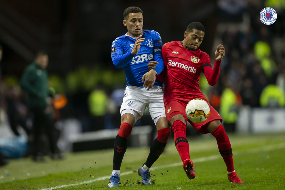 Rangers Leverkusen